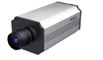 NVC200 星光级宽动态透雾枪型网络摄像机