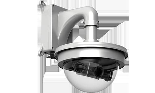 Q4130500超宽视角180度全景摄像机