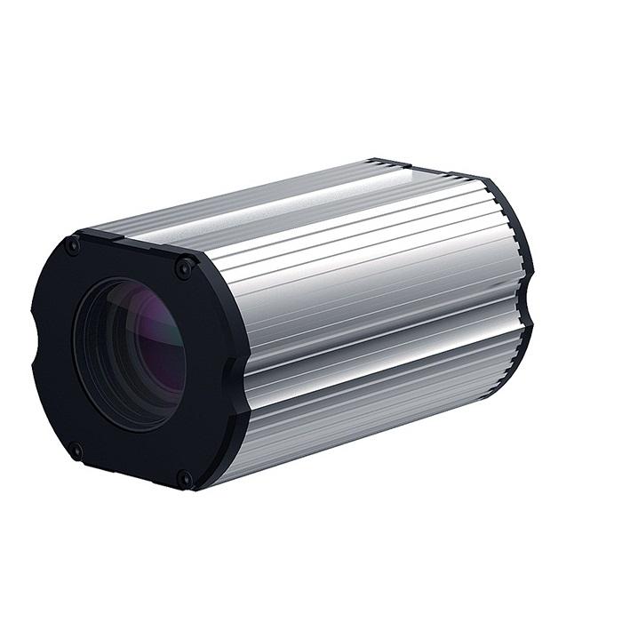 J20200  变焦星光级宽动态透雾枪型网络摄像机