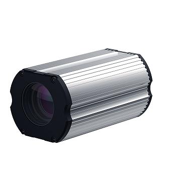 J20130  变焦星光级宽动态透雾枪型网络摄像机