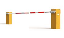Q30 超高速电动栏杆机