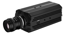 NVC300E-D 百万像素牌照识别一体机