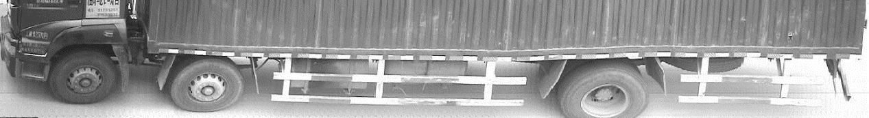 六型货车(8米-11米)