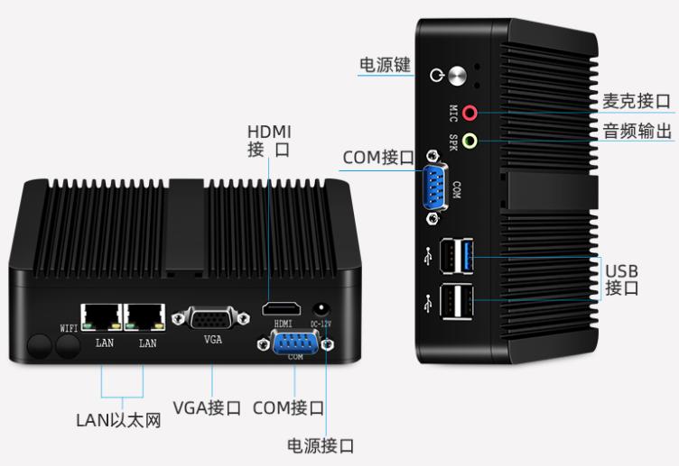 UTC-100 交易控制盒