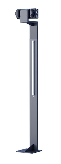 NVC210E-V2高速治超 图片视频采集器